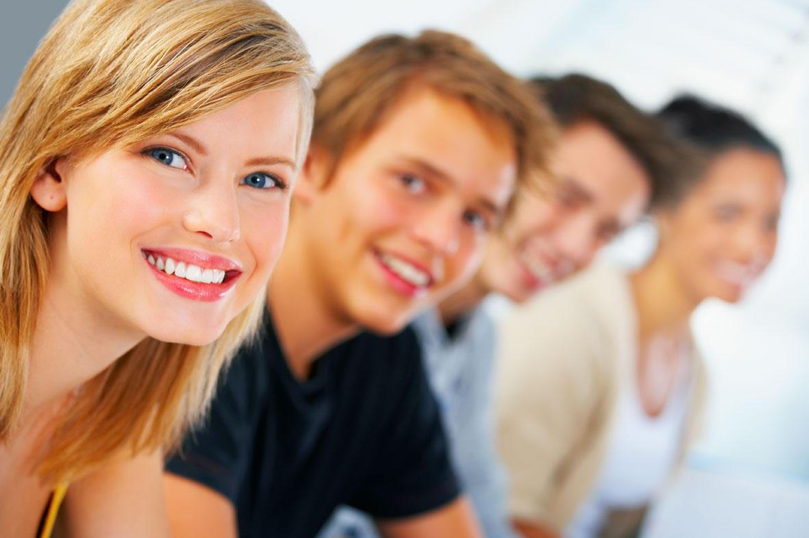 Развлечения молодёжи онлайн 4 фотография