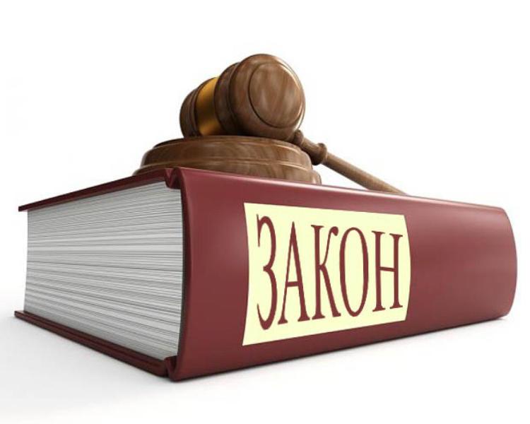 Новыц закон о бюджетных организаций