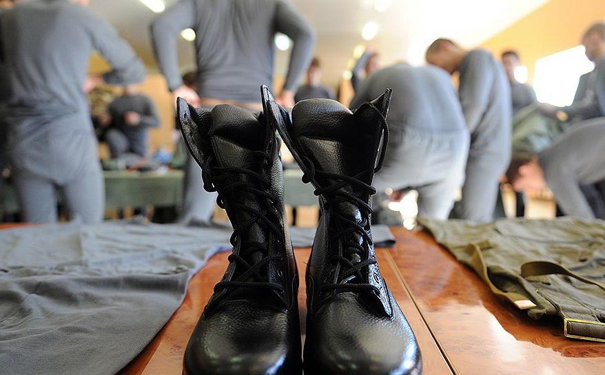 В Харьковской области судили призывника, который откосил от армии
