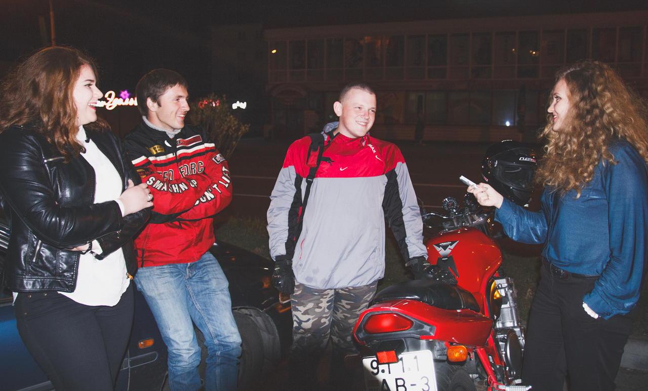 Ночные клубы речица малахов с мужчиной в клубе