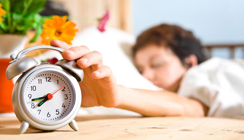 какие процедуры вы успеваете сделать утром