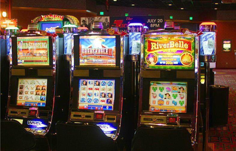 Игровые автоматы в г.рогачеве создать сайт казино онлайнi