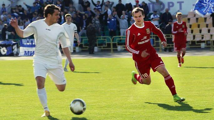 знакомства с футболистами беларусь