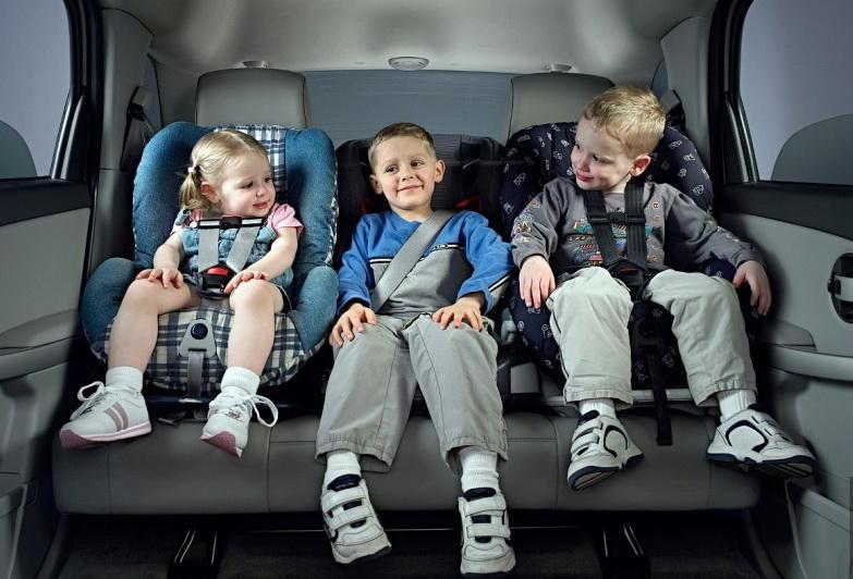 Профилактическая акция «Безопасность детей – приоритет для взрослых!» проходит в области