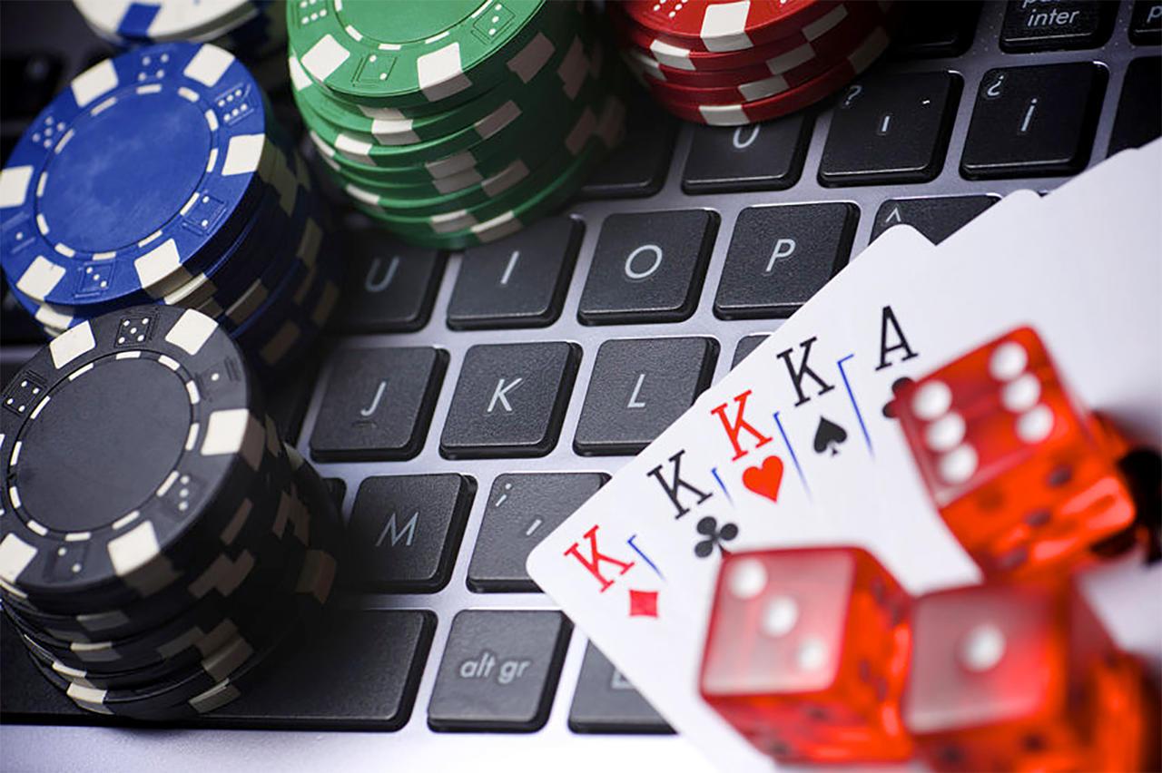 Tip Pemula untuk Perjudian Casino Online