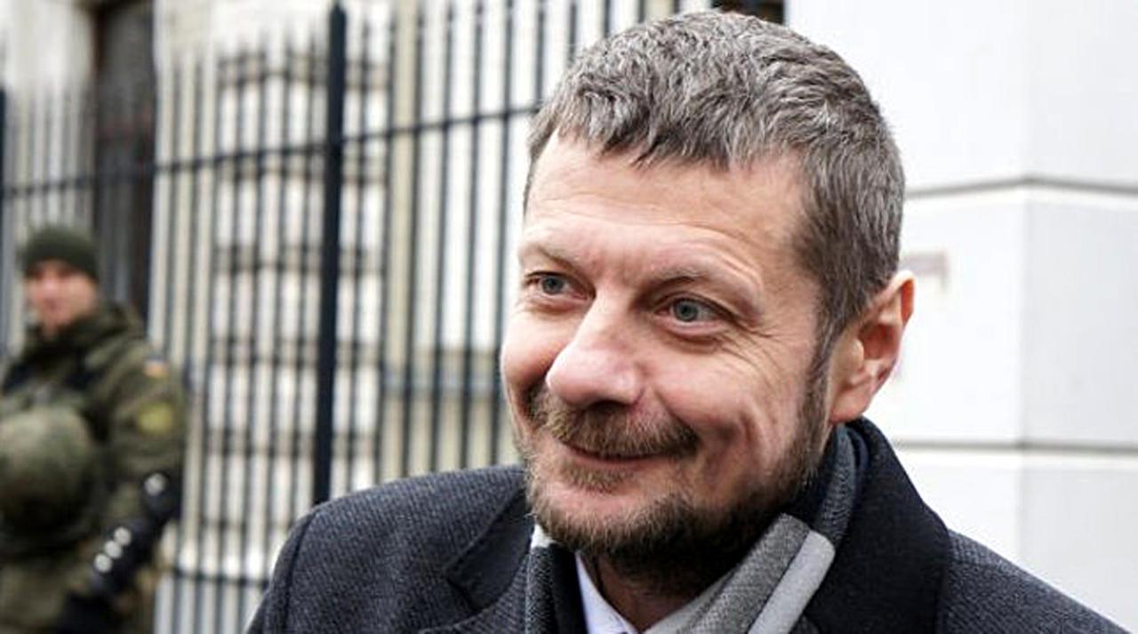Депутат Рады назвал трагедию в одесском Доме профсоюзов «Днем Победы»