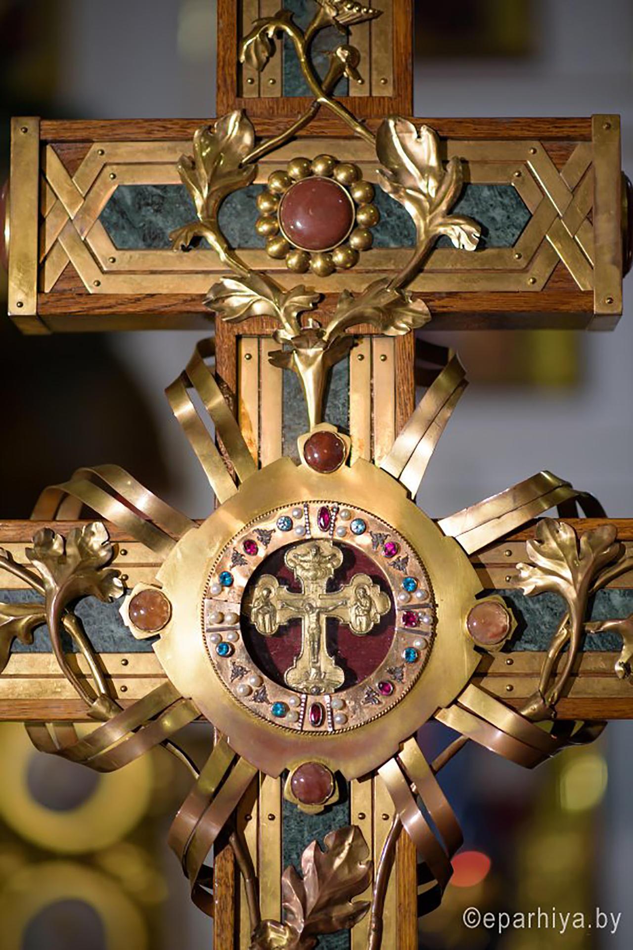 святыни христианского мира