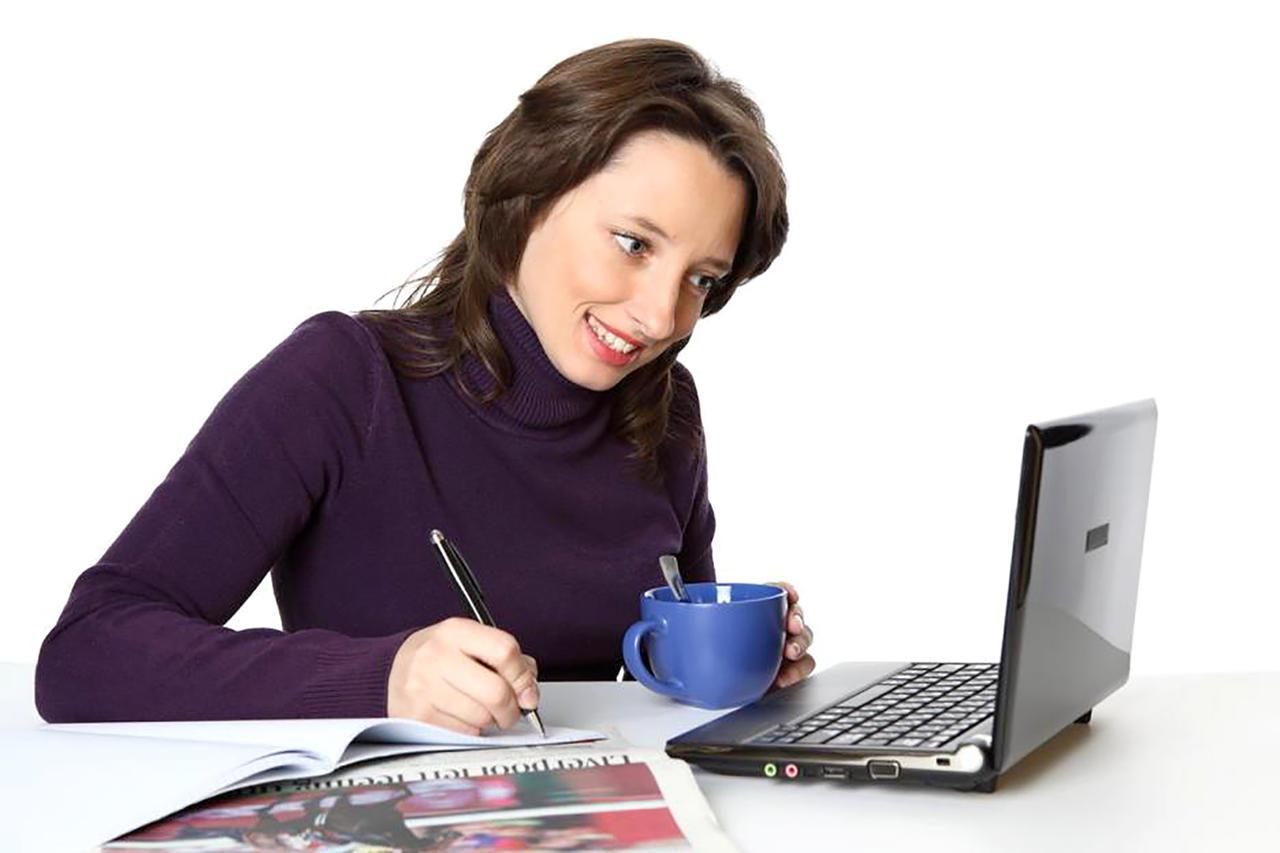 Требуется оператор пк для удаленной работы на дому как называется удаленная работа программист